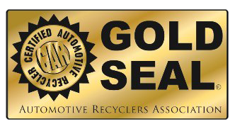 Automotive Recyclers Association Gold Seal